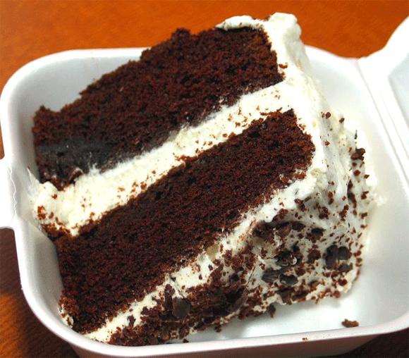 Shoo Fly Cake